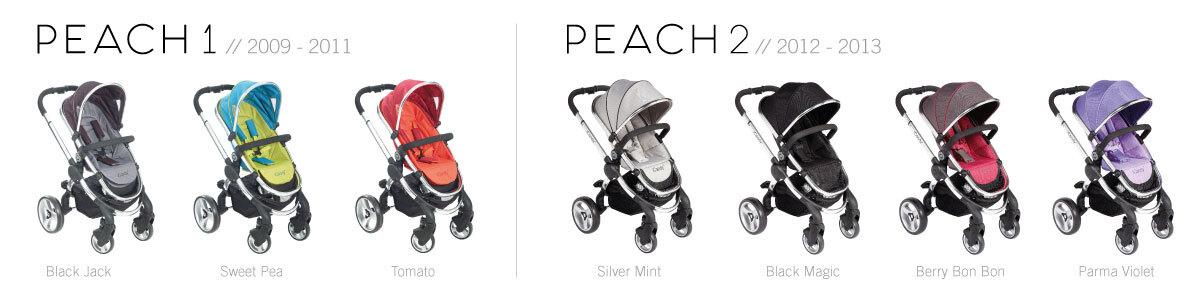 Peach 1-2