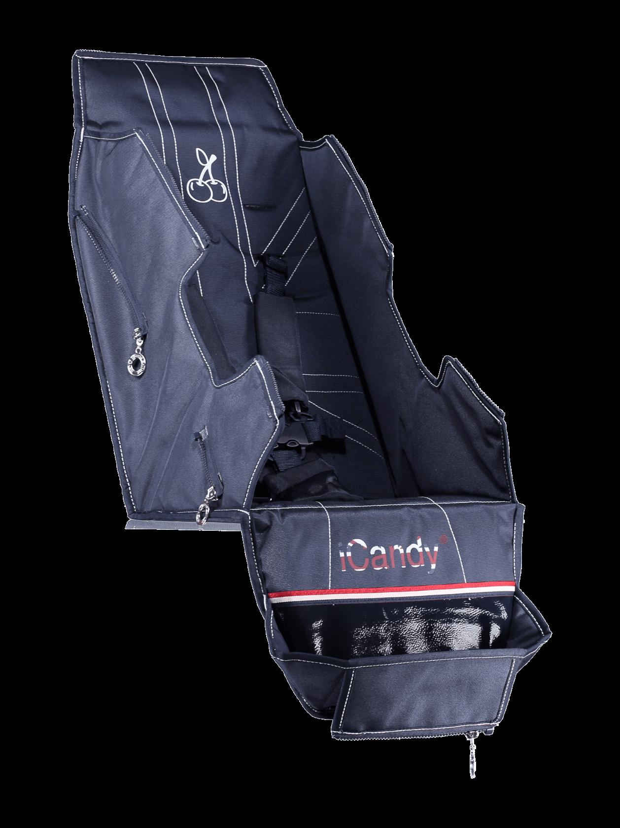 Cherry SE Seat Unit Fabric