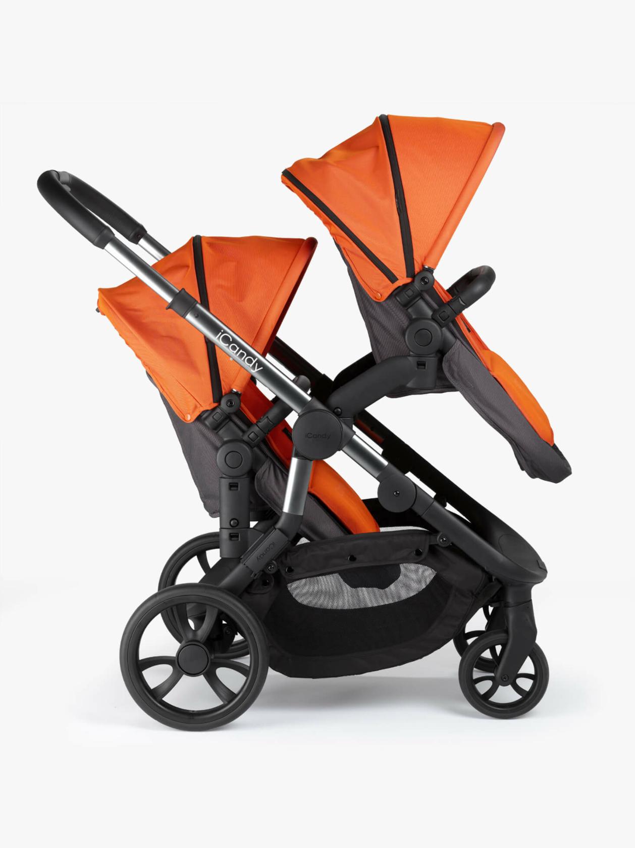 Orange Twin