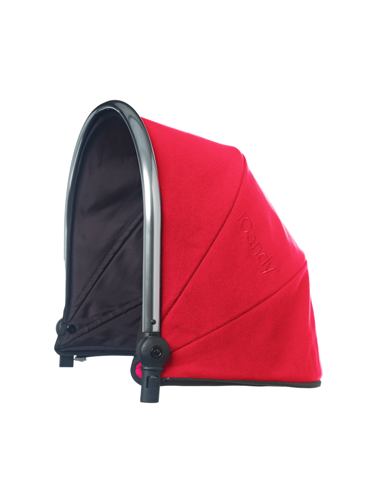Strawb Seat Hood - Pomegranate (Original