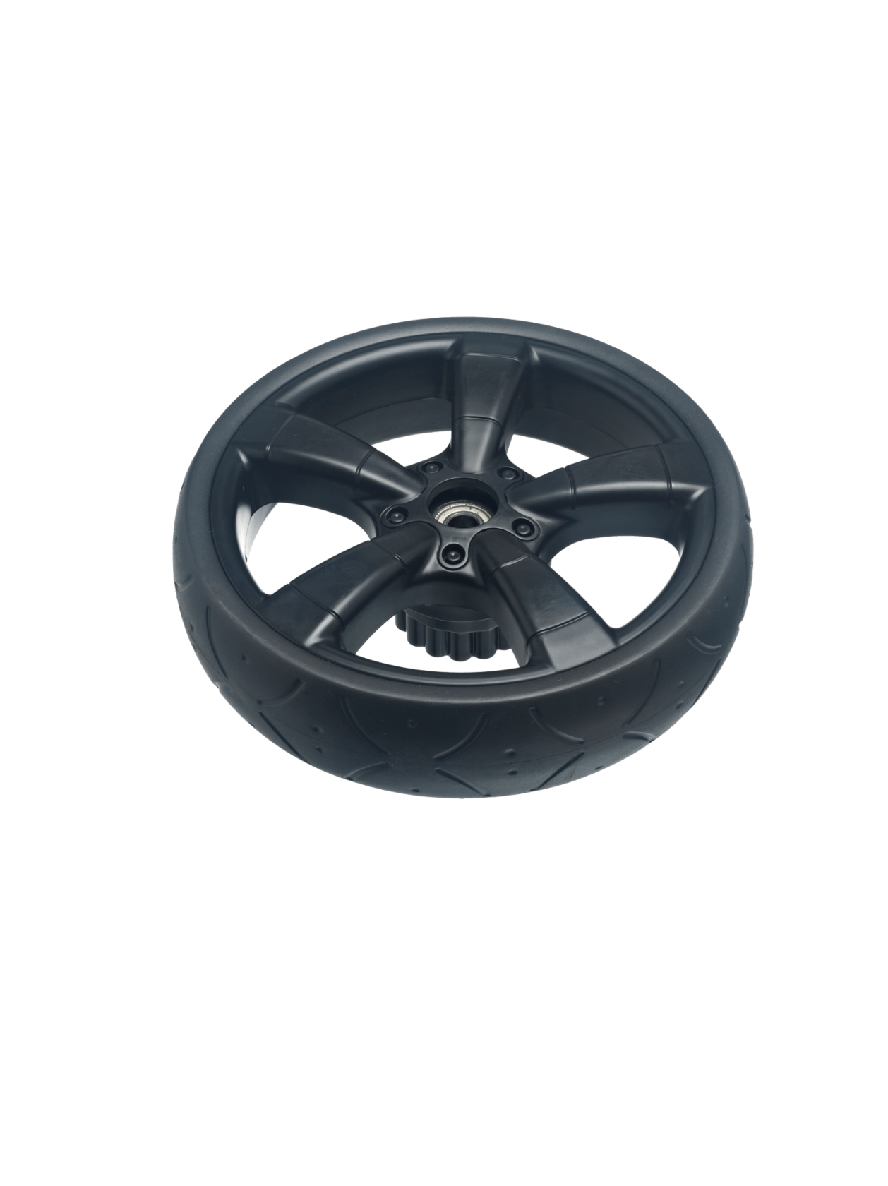Strawberry Rear Wheel