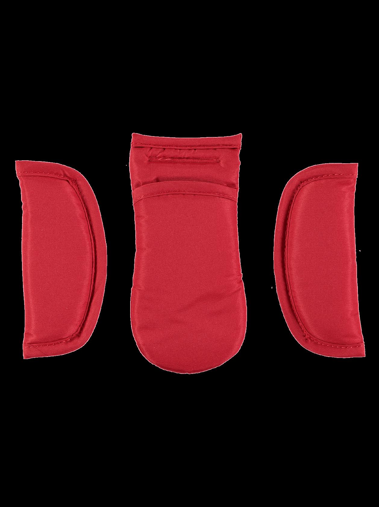 Strawberry2 Harness Pads - Lush
