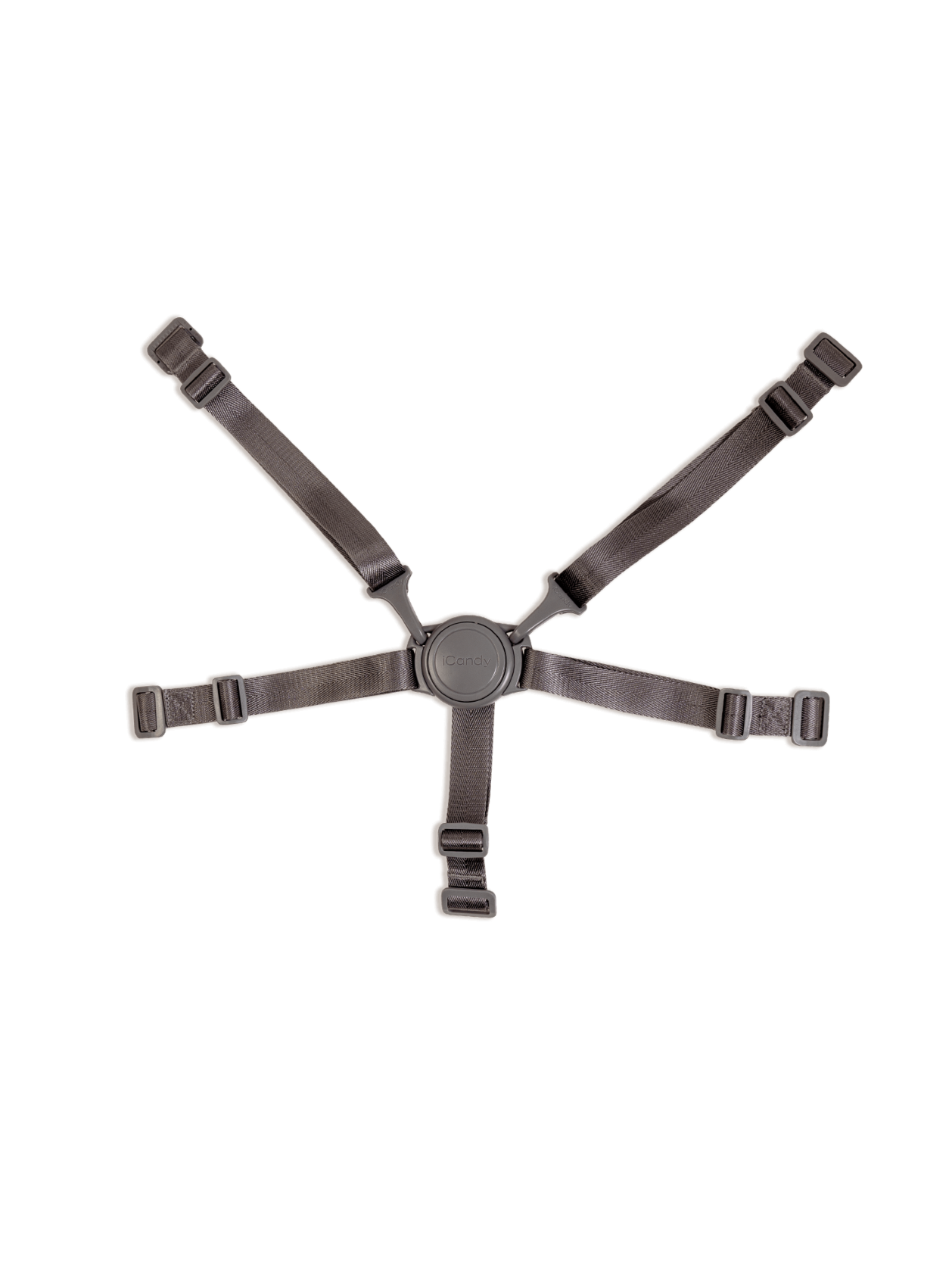 Lime 2020 5-Point Harness