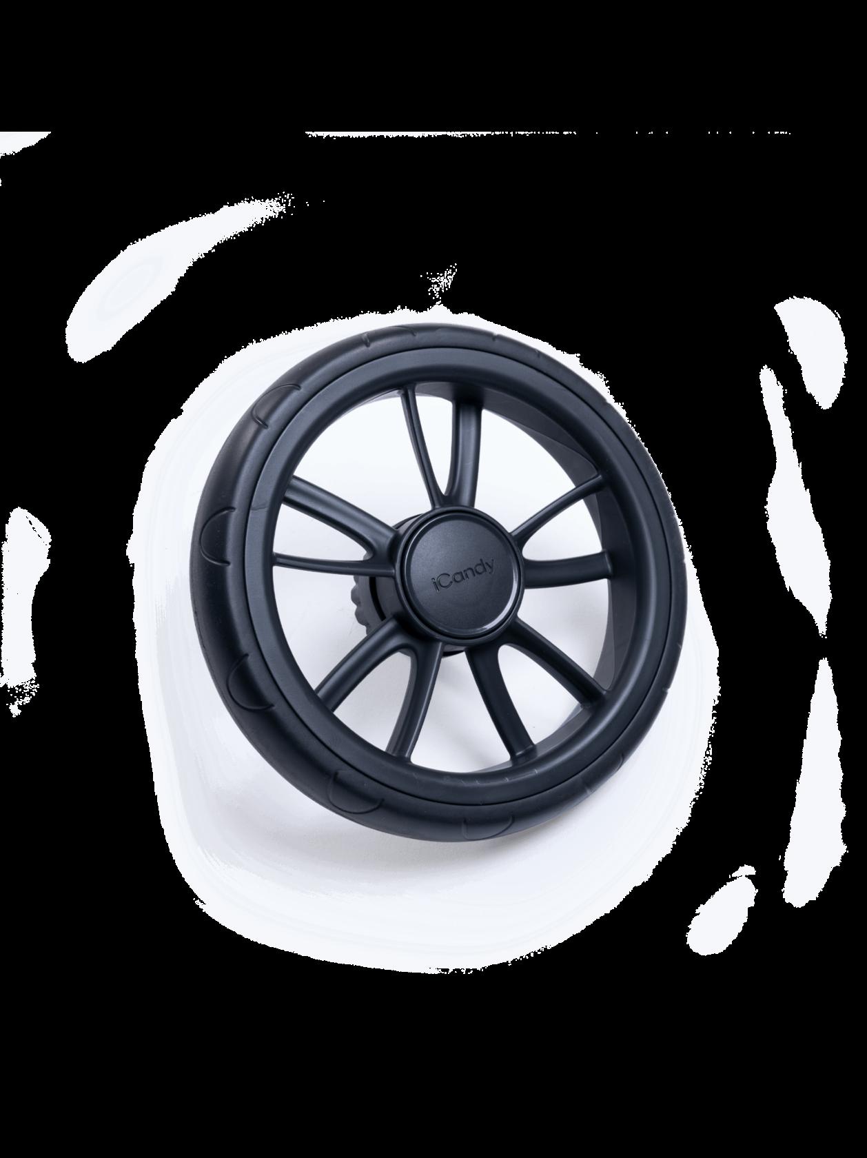 Lime 2020 Rear Wheel