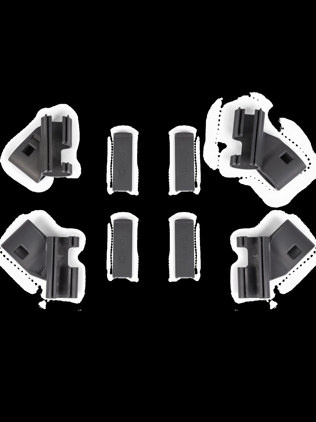 Orange Converter Adaptors - 2021