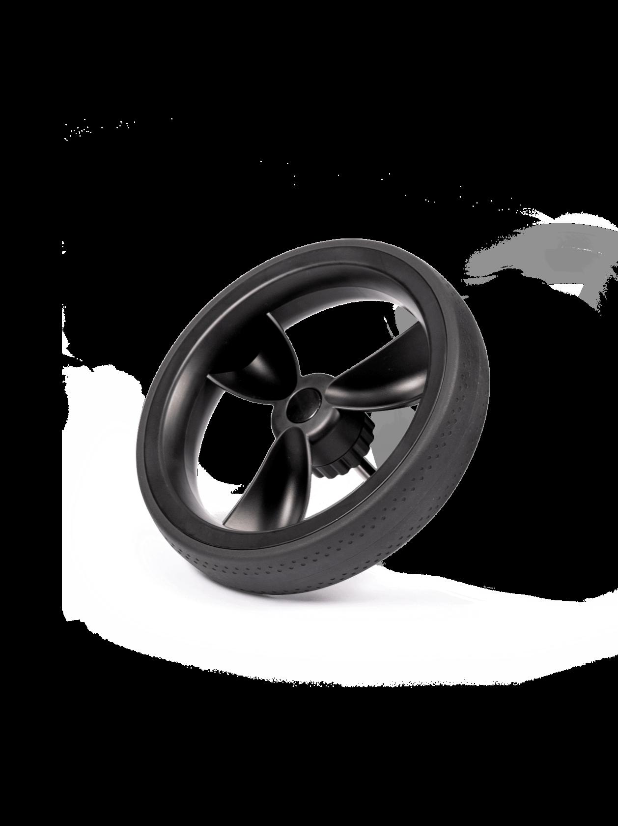 Peach 2018 Rear Wheel (PU)
