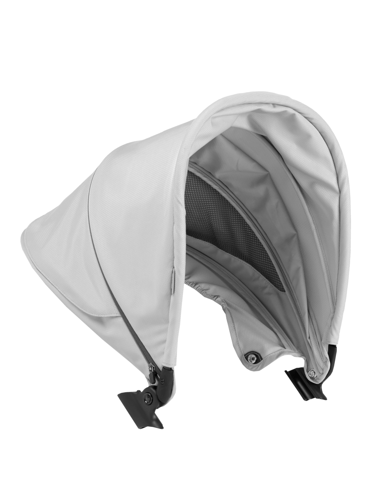 Raspberry Seat/Carrycot Hood