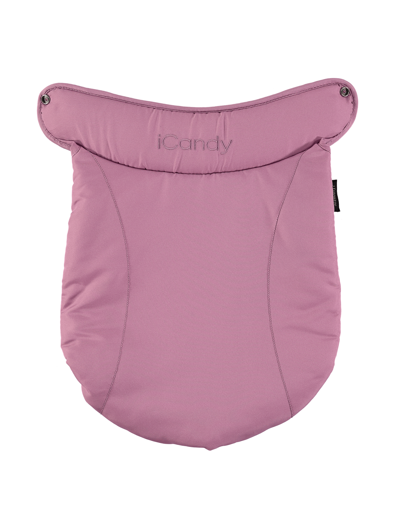 Strawberry2 Carrycot Apron - Smoothie