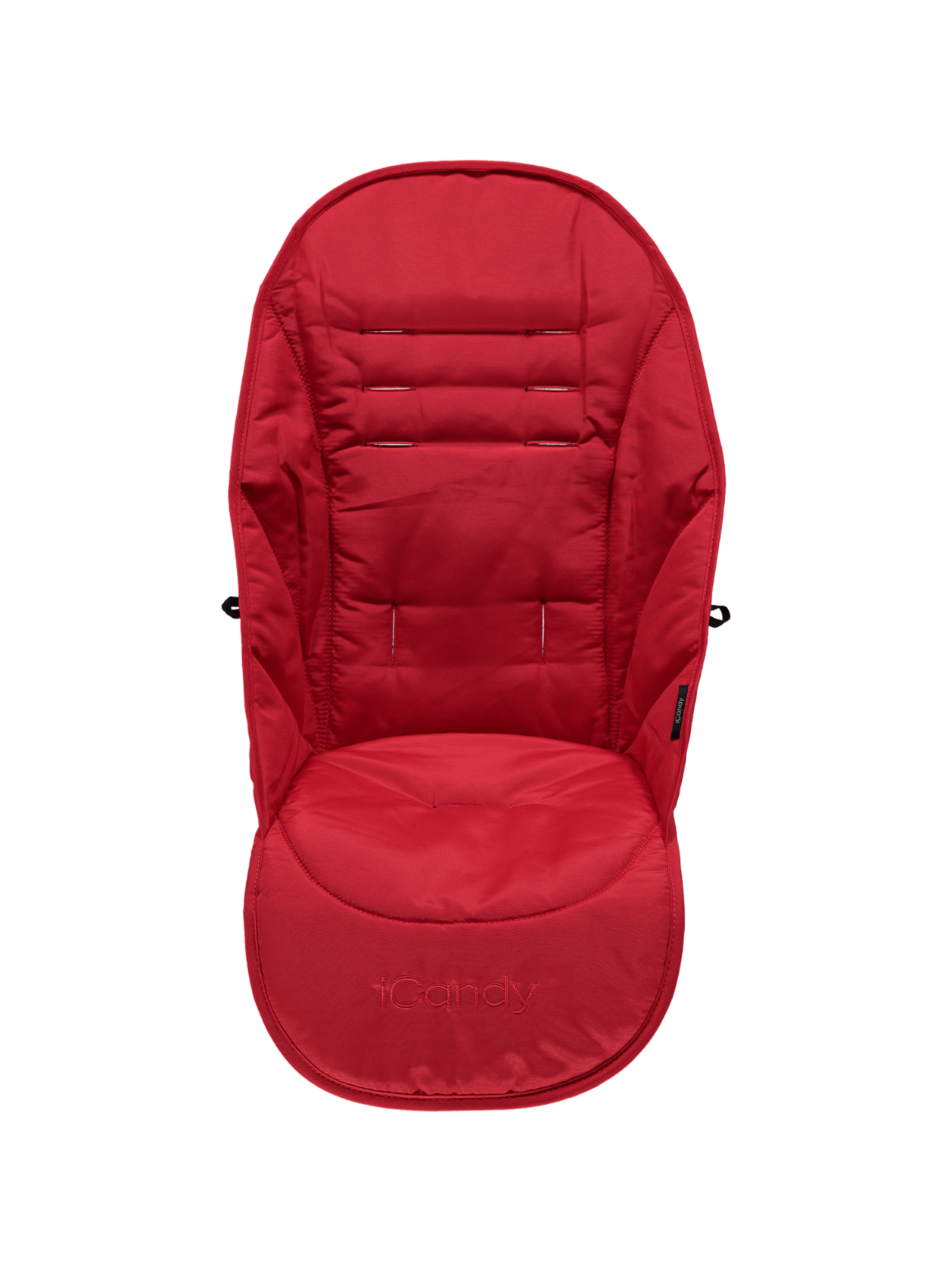 Strawberry2 Seat Liner - Lush