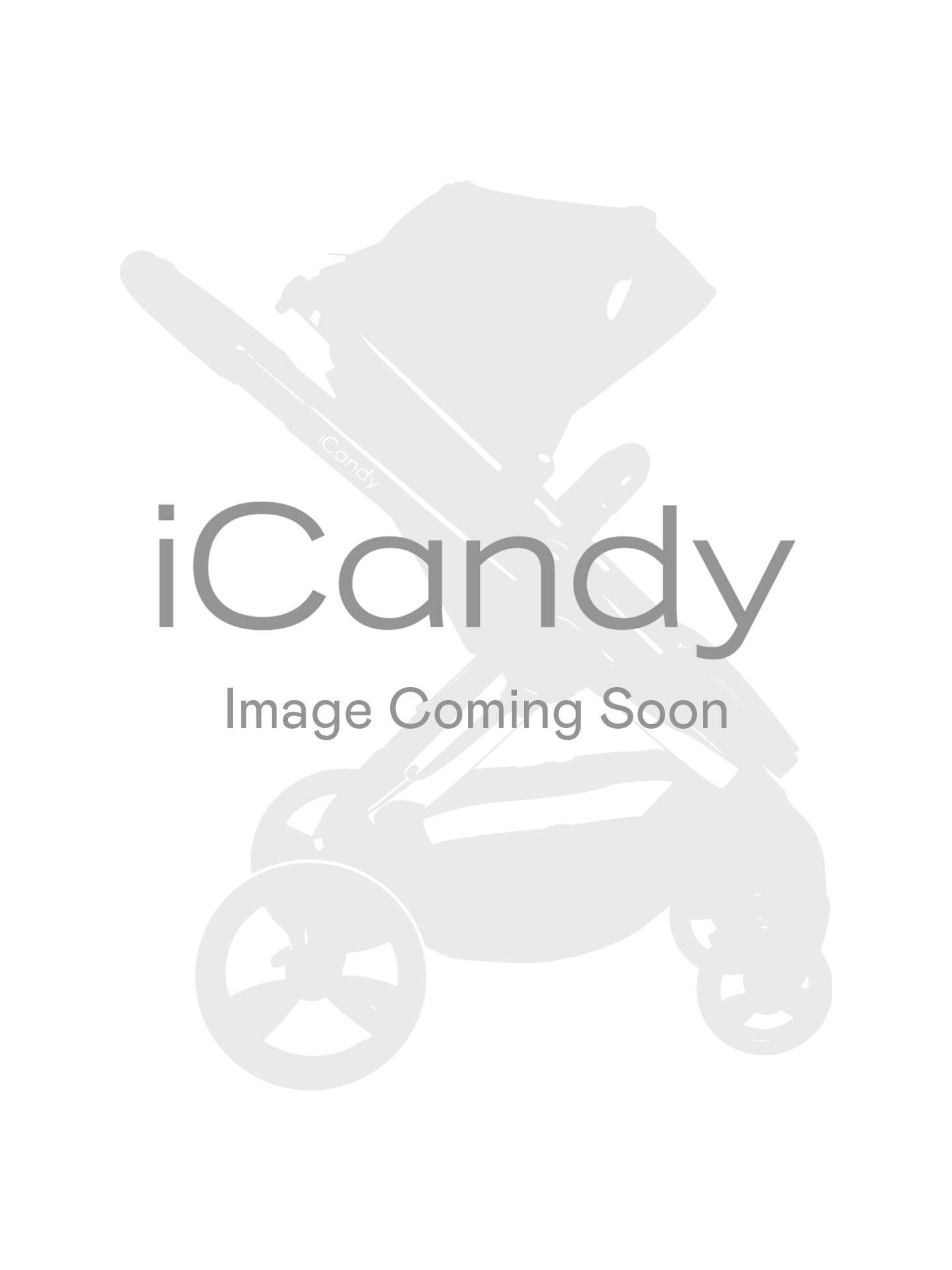 iCandy for Land Rover Front Wheel