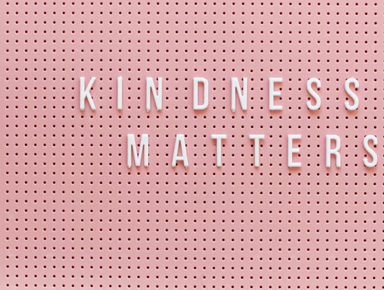 World Kindness Day 2020