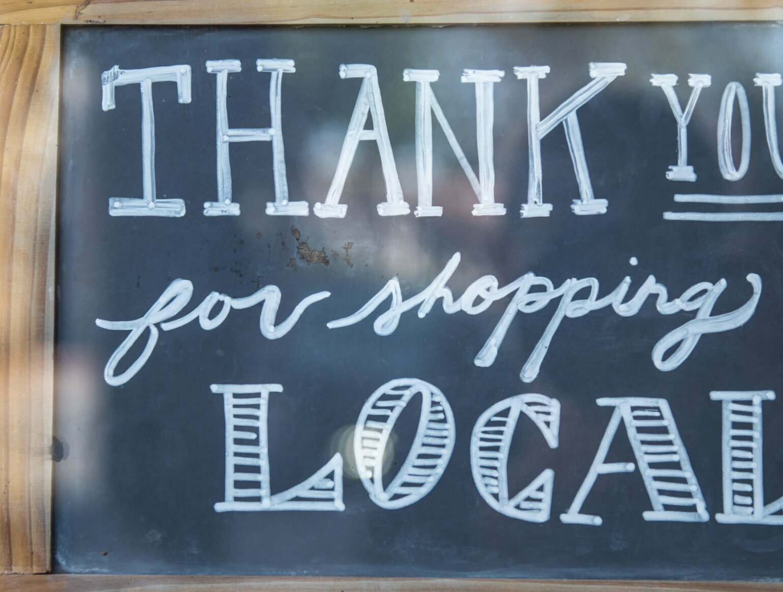 Shop Local - Northern Ireland