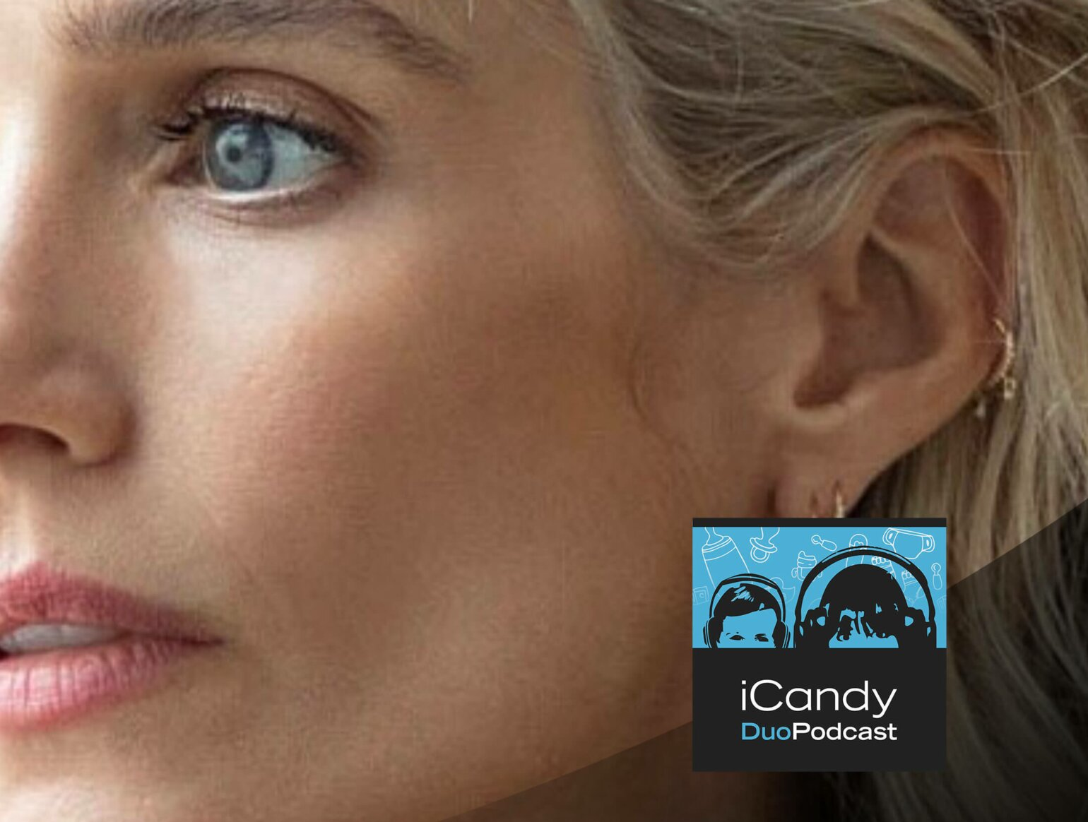 iCandy Duo Podcast - Lisa Dwan