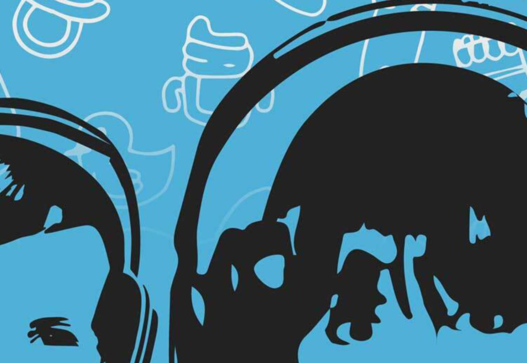 iCandy Duo Podcast - Dr Ben Weiner