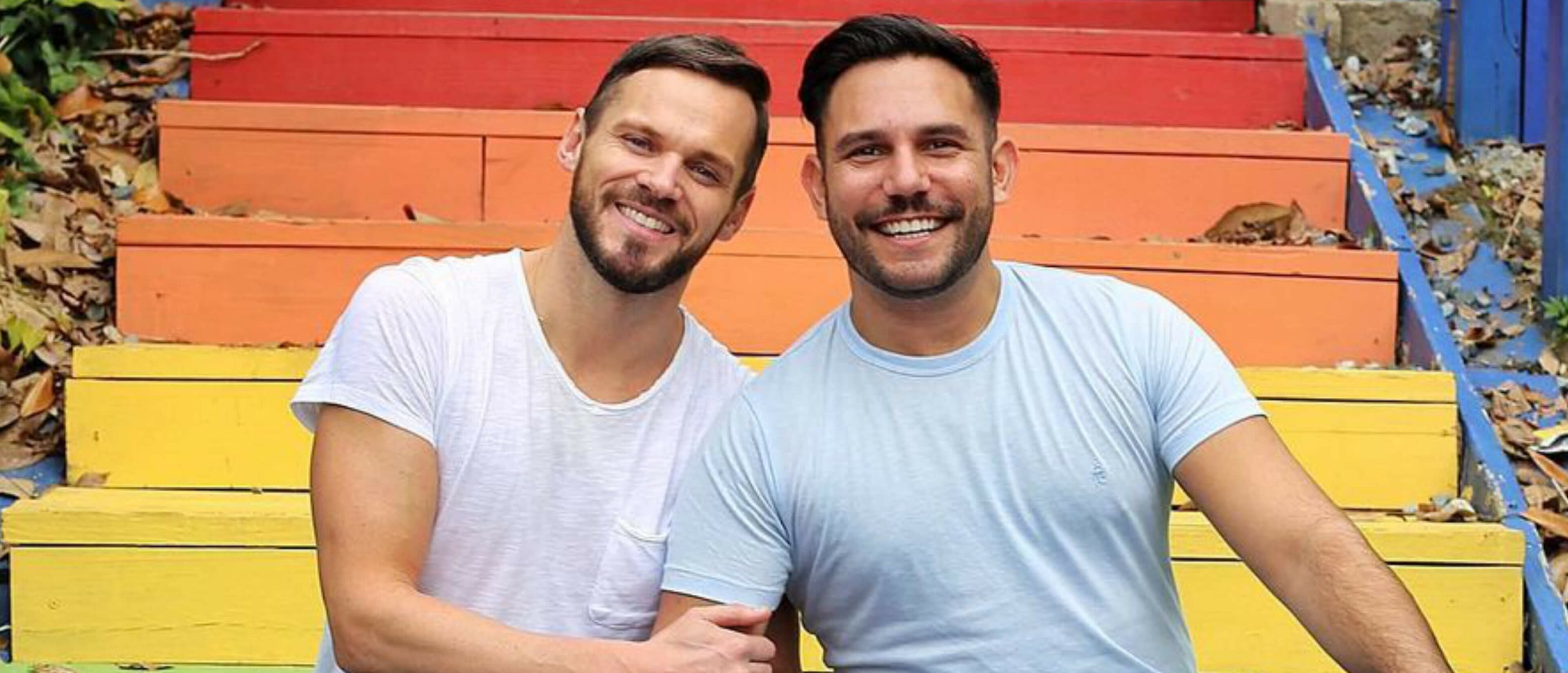 The Journey to Parenthood with The Travelling Gays