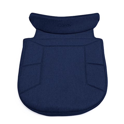 Lime Carrycot Apron