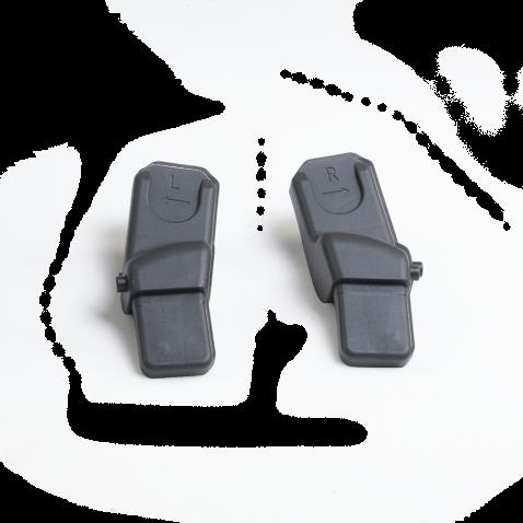 Lime Car Seat Adaptors