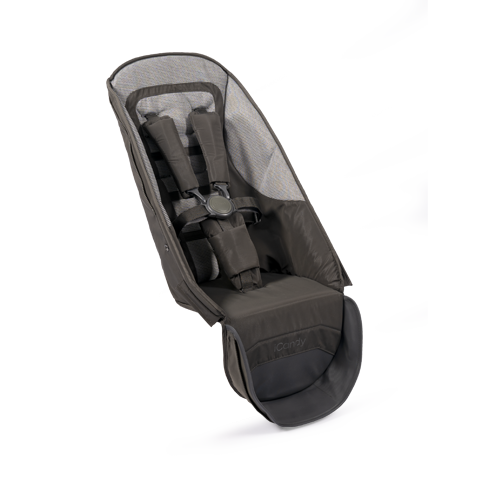 Peach All-Terrain Seat Unit Fabric